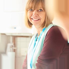 Megan Clouser – Family Caregiver | EHR Association